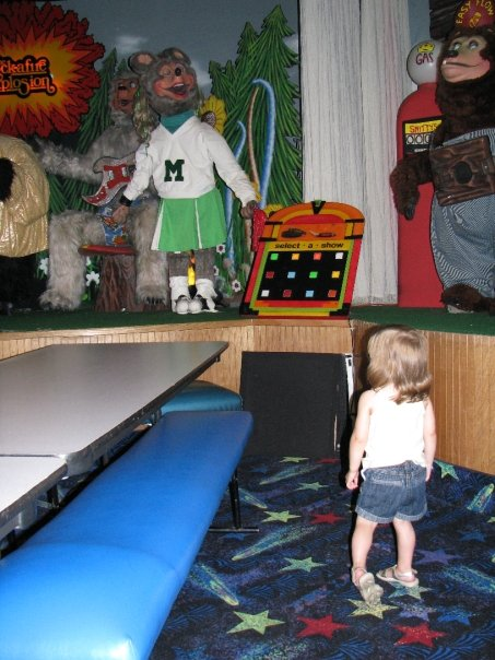 Chuck E Cheese And Showbiz Pizza A Brief Look Back