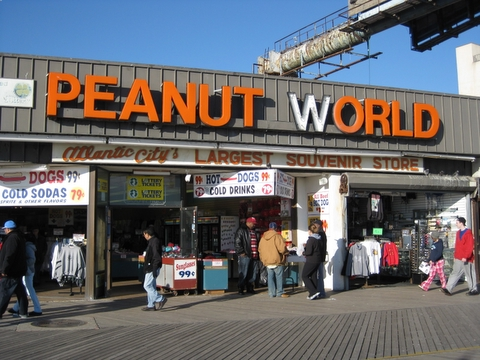 peanutworld