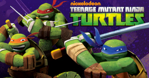 TeenageMutantNinjaTurtlesNickelodeon