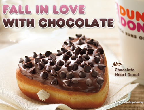 chocolate-heart-donut