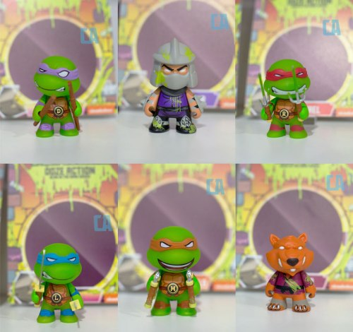 Kid-Robot-TMNT-figures-toyfair-spankystokes