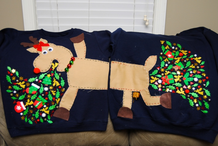 couples-ugly-christmas-sweater