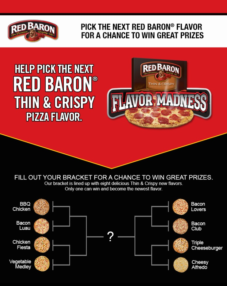Red Baron Flavor Madness Promo (1)