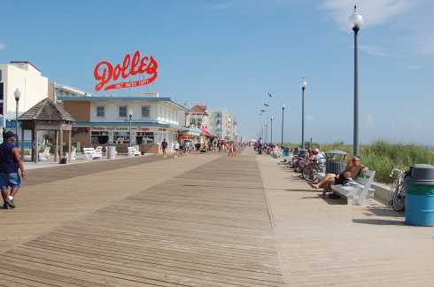 Rehoboth Beach Pictures 089